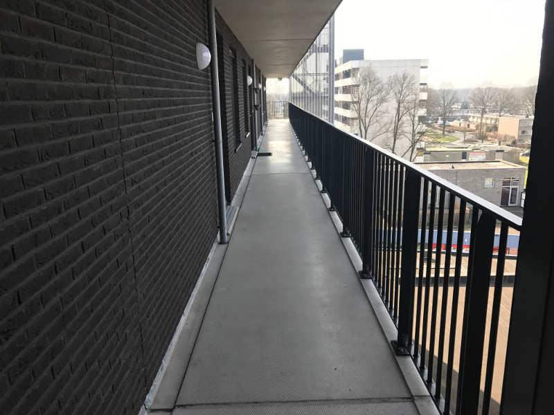 antislip beton